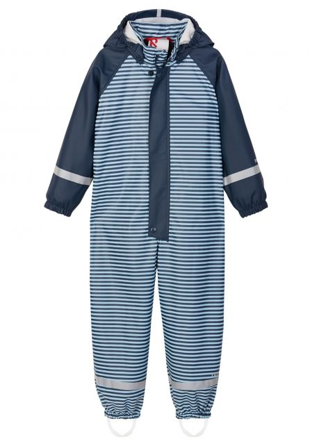 Reima---Rain-overall-for-babies---Roiske---Navy