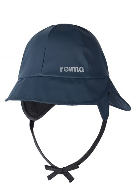 Reima---Rain-hat-without-lining-for-children---Rainy---Navy