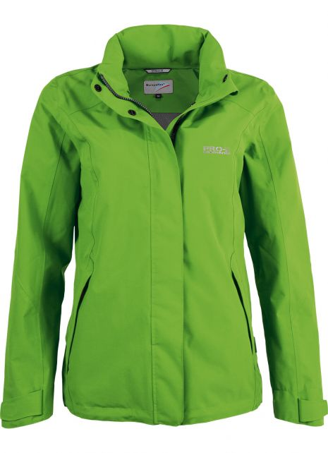 Pro-X-Elements---Packable-rain-jacket-for-women---SKY-SympaTex®---Kiwi-green