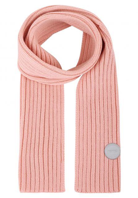 Reima---Scarf-for-girls---Nuuksio---Powder-pink