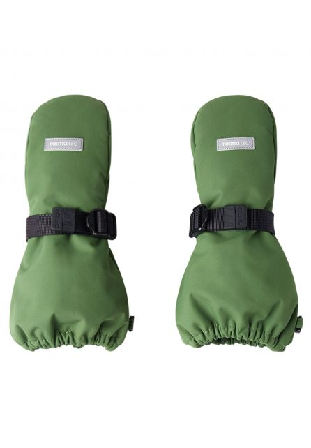 Reima---Mittens-for-babies---Ote---Cactus-green
