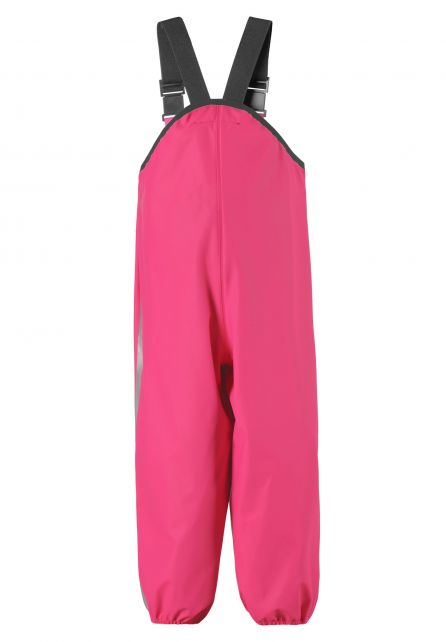 Reima---Rain-pants-for-girls---Lammikko---Candy-Pink
