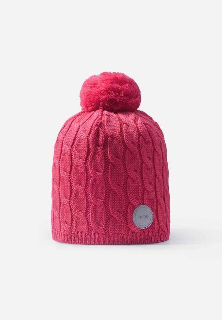 Reima---Beanie-for-babies---Nyksund---Azalea-pink