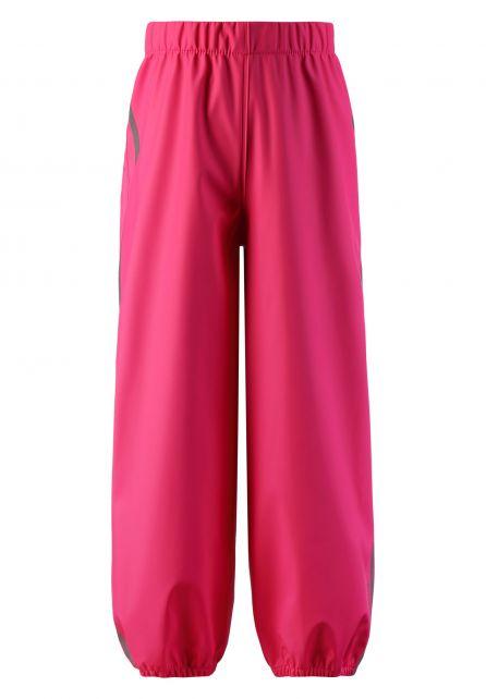 Reima---Rain-pants-for-girls---Oja---Candy-Pink