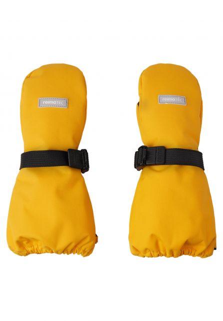 Reima---Mittens-for-babies---Ote---Orange-yellow
