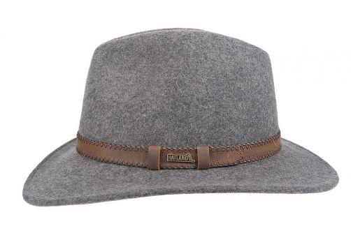 Hatland---Wool-hat-for-adults---Stanfield---Light-Grey