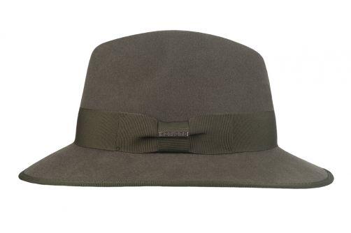 Hatland---Wool-hat-for-men---Yucatan---Olive