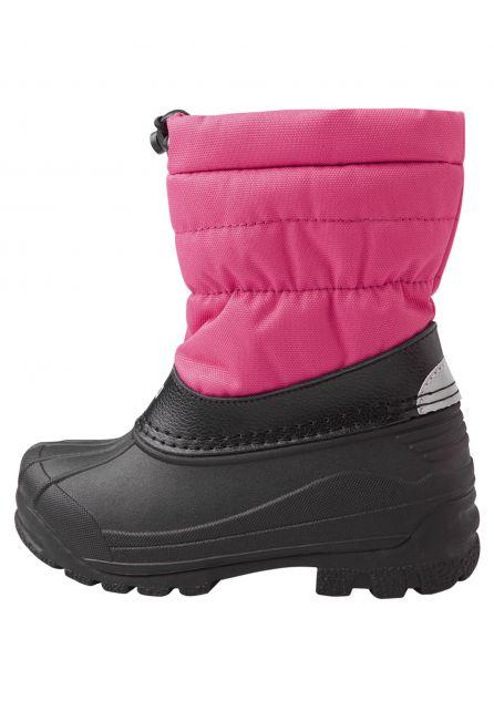 Reima---Snow-boots-for-babies---Nefar---Azalea-pink