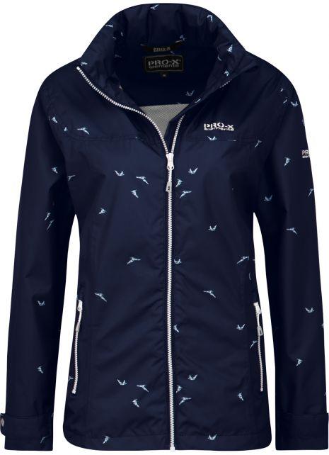Pro-X-Elements---PXE-PRO-rain-jacket-for-woman---Elena---Blue