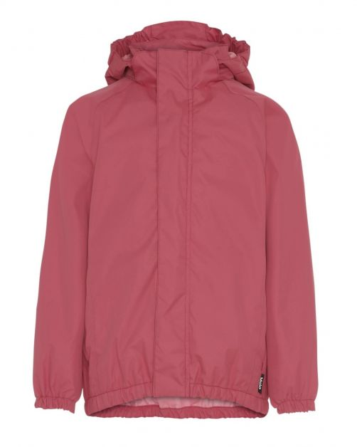 MOLO---Rain-jacket-for-girls---Waiton---Berry-red