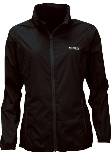 Pro-X-Elements---Packable-rain-jacket-for-women---LADY-PACKable---Black