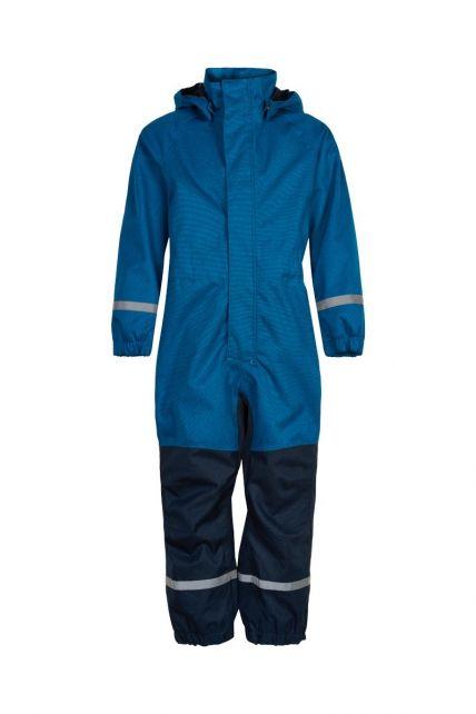 Color-Kids---Coverall-rainsuit-for-boys---No-padding---Surf-Blue