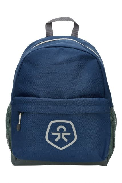 Color-Kids---Backpack-water-repellent---Oxford---Blue/Black