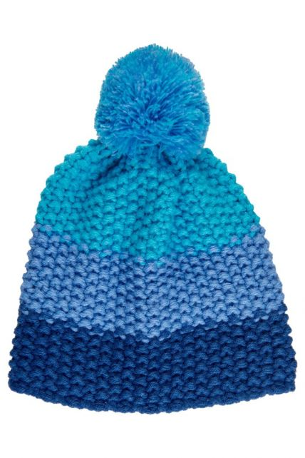 Color-Kids---Beanie-for-children---Stripes---Galaxy-Blue