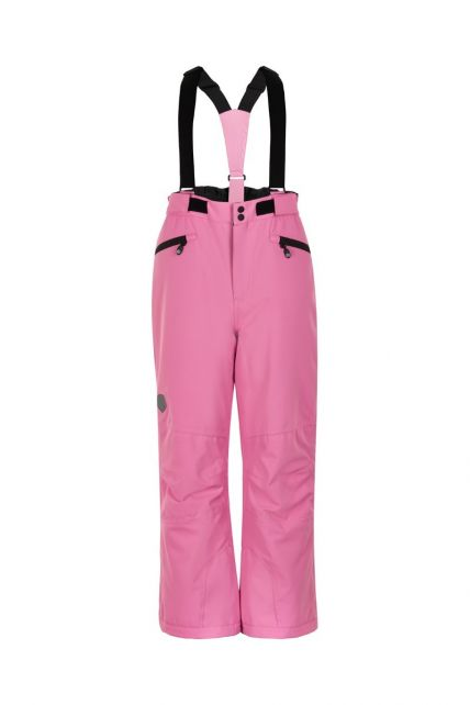 Color-Kids---Ski-pants-with-pockets-for-girls---Solid---Fuchsia-Pink-