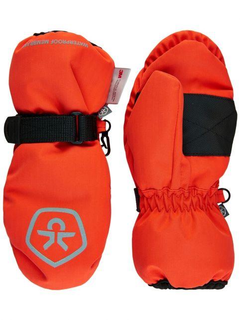 Color-Kids---Waterproof-mittens-for-children---Red