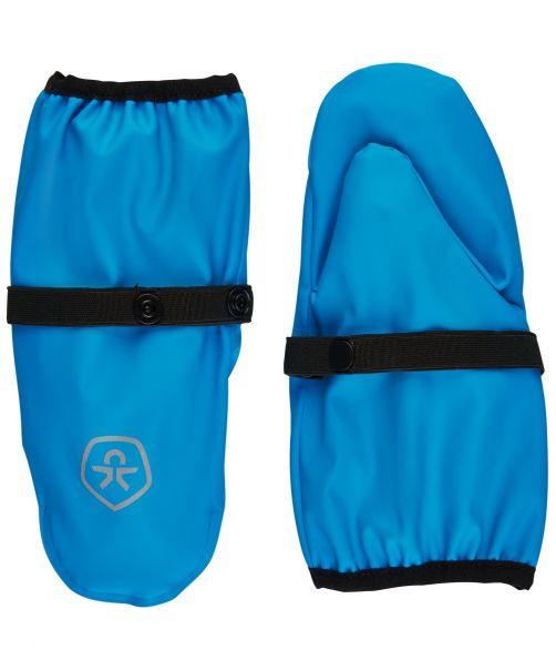 Color-Kids---Rain-mittens-for-children---Surf-Blue