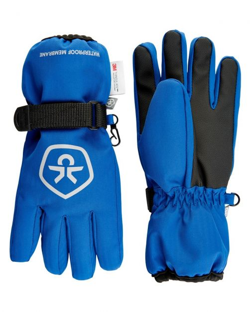 Color-Kids---Waterproof-gloves-for-children---Galaxy-Blue