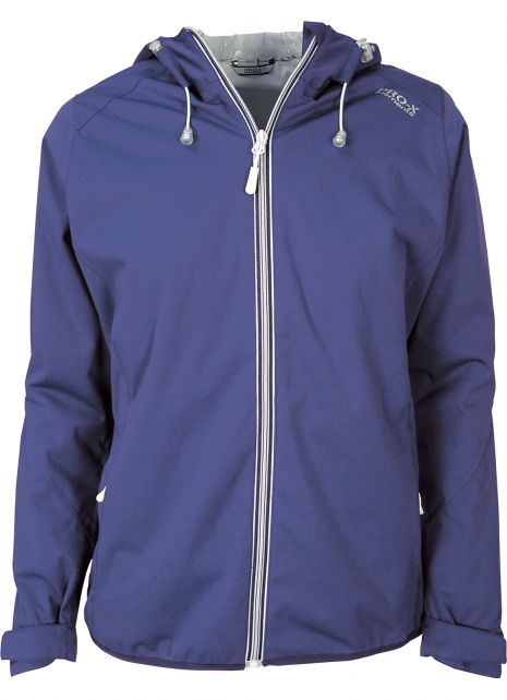 Pro-X-Elements---Packable-rain-jacket-for-women---Davina---Soft-indigo
