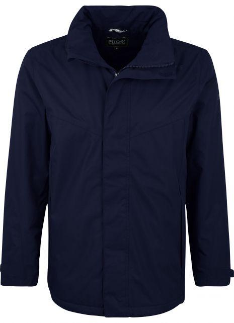 Pro-X-Elements---Transition-rain-jacket-for-men---Phase---Marine-blue