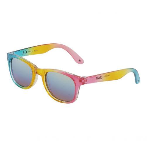 Molo---UV-sunglasses-for-kids---Star---Rainbow-Magic---Multi