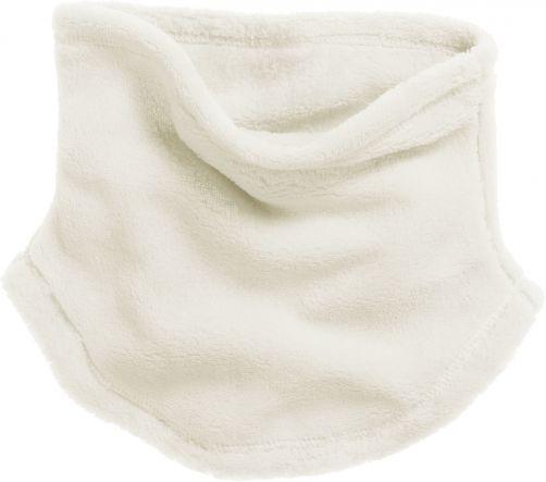 Playshoes---Fleece-round-shawl---Creme