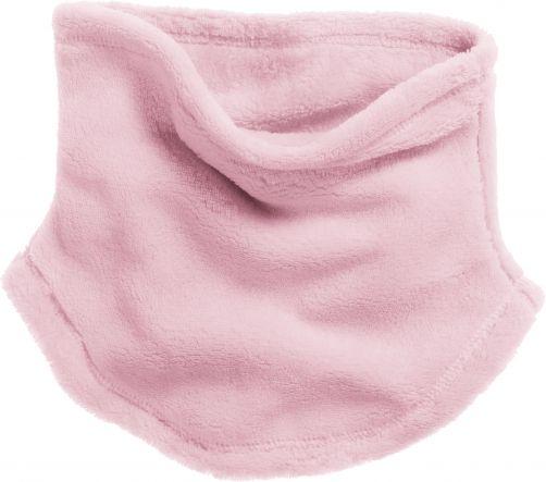 Playshoes---Fleece-round-shawl---Lightpink
