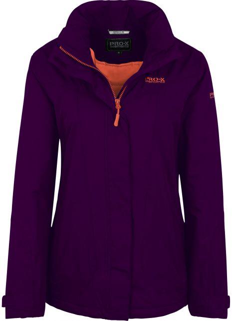Pro-X-Elements---Transition-rain-jacket-for-women---Cindy---Aubergine