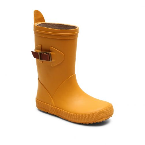 Bisgaard---Rain-boots-for-kids---Scandinavia---Mustard
