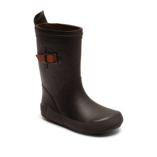 Bisgaard---Rain-boots-for-kids---Scandinavia---Black