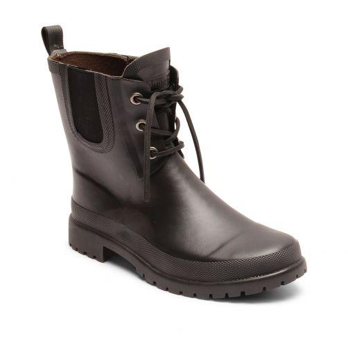 Bisgaard---Rain-boots-for-kids---Rain---Black