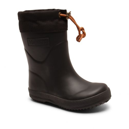 Bisgaard---Winter-boots-for-kids---Thermo---Black