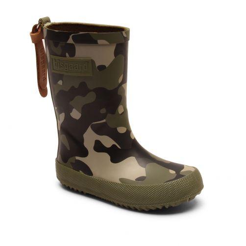 Bisgaard---Rain-boots-for-kids---Fashion---Camouflage