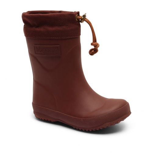 Bisgaard---Winter-boots-for-kids---Thermo---Bordeaux