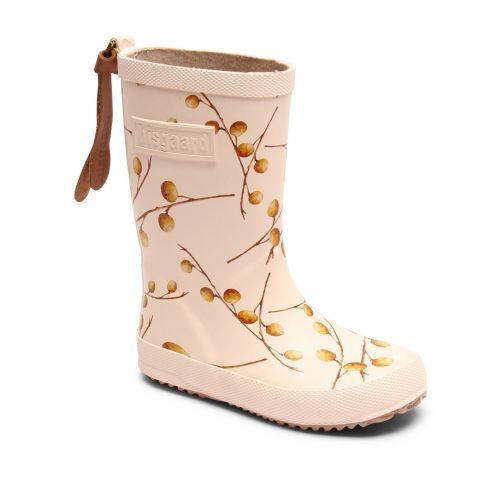 Bisgaard---Rain-boots-for-kids---Fashion---Longan-Fruit