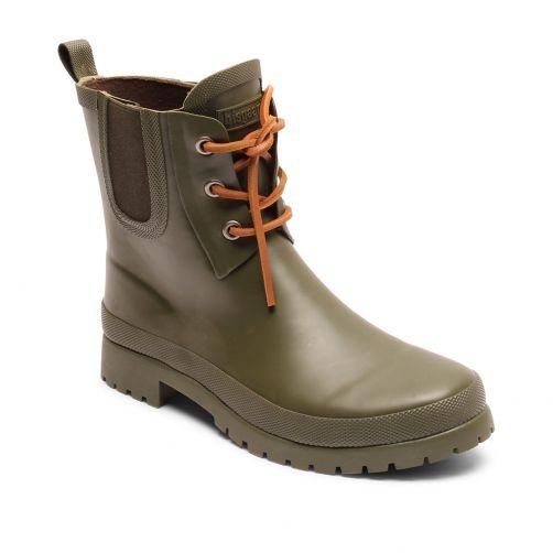Bisgaard---Rain-boots-for-kids---Rain---Green