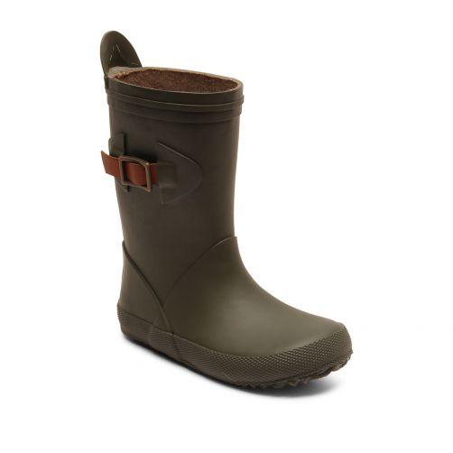Bisgaard---Rain-boots-for-kids---Scandinavia---Green