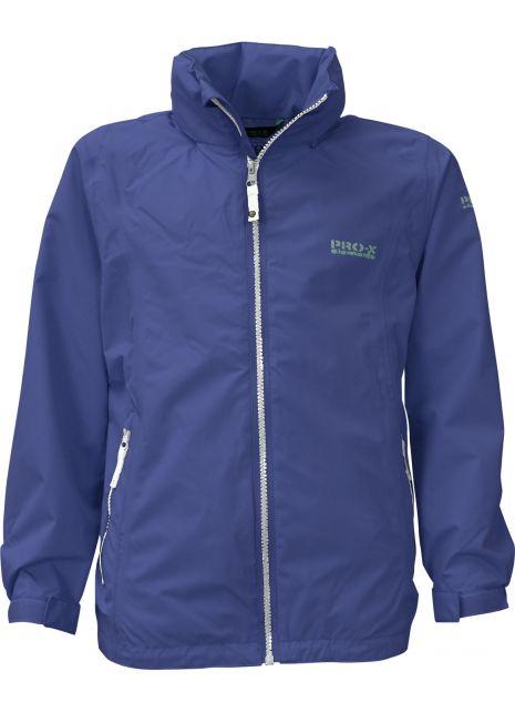 Pro-X-Elements---PXE-lightweight-rain-jacket-for-girls--Lina---Indigo-blue