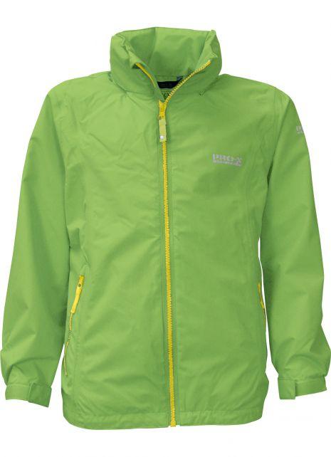 Pro-X-Elements---PXE-lightweight-rain-jacket-for-girls--Lina---Kiwi-green