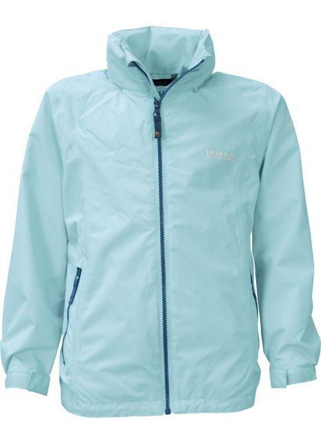 Pro-X-Elements---PXE-lightweight-rain-jacket-for-girls--Lina---Blue-topaz