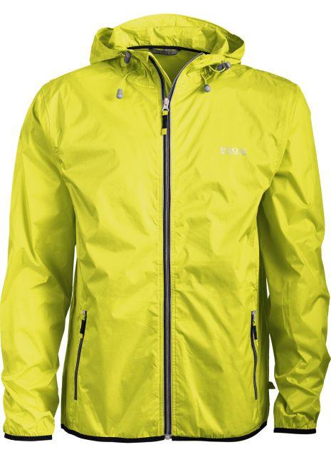 Pro-X-Elements---Packable-rain-jacket-for-boys---Cleek-Jr.---Wild-lime