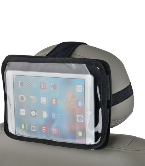 Altabebe---Tablet-holder-for-Car-headrest---Black