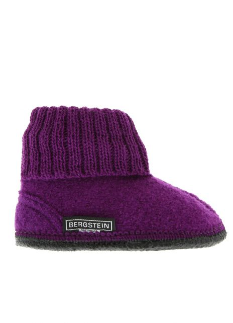 Bergstein---House-slippers-for-kids-and-adults---Cozy---Purple