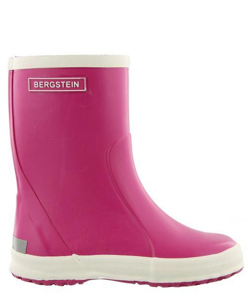 Bergstein---Rainboots-for-kids---Fuxia
