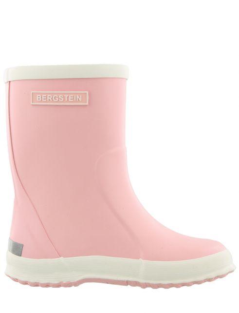 Bergstein---Rainboots-for-kids---Soft-Pink