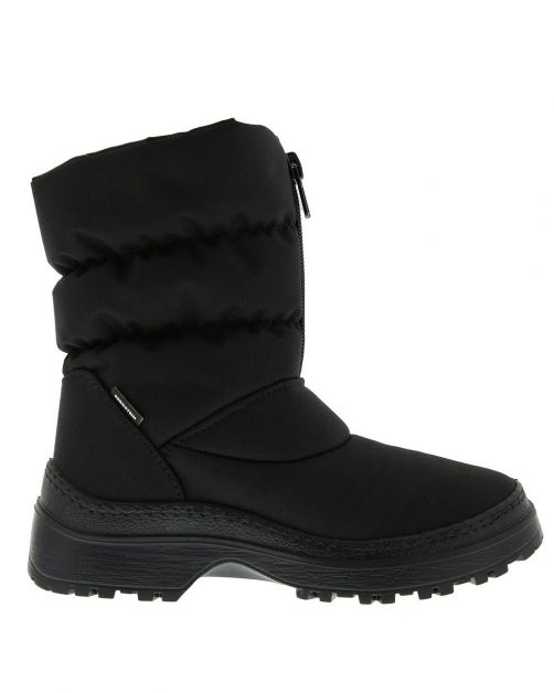 Bergstein---Snowboots/Winterboots-BN665-for-women-and-girls---Black