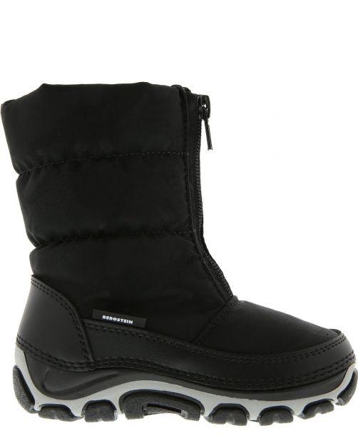 Bergstein---Basic-Snowboots/Winterboots-BN120-for-kids---Black