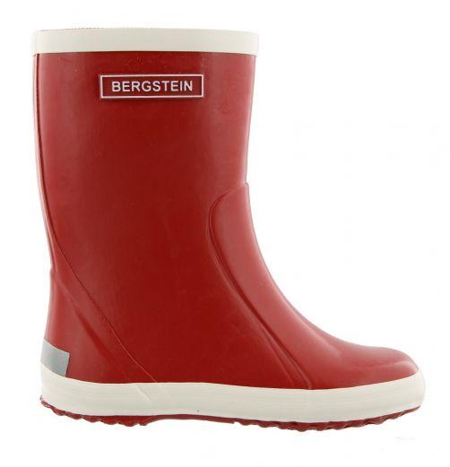 Bergstein---Rainboots-for-kids---Red