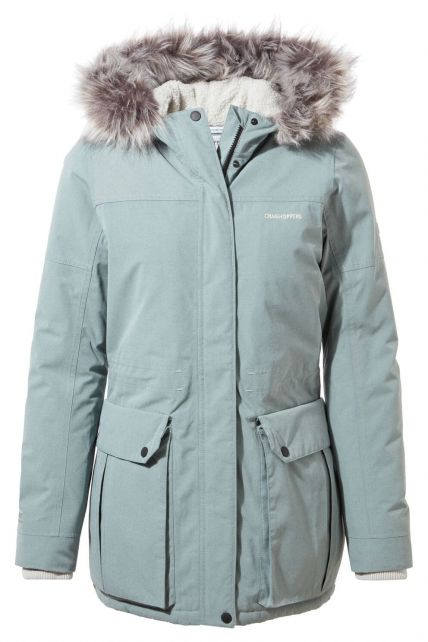 Craghoppers---Waterproof-jacket-for-women---Elison---Stormy-Sea