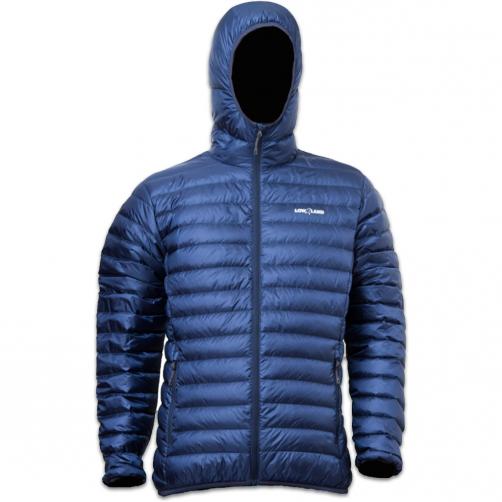 Lowland-Outdoor---Duck-down-filled-winter-jacket-for-men---Optimum---Hoody---Navy